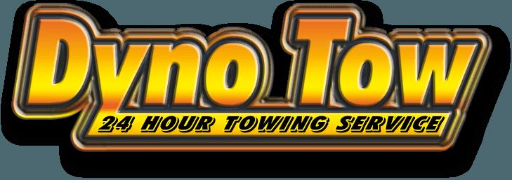 dyno tow logo
