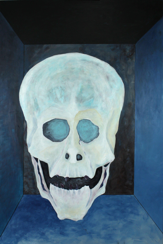 Portrait, symbolic, metaphysical