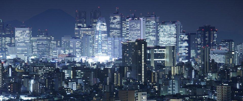 City retreat