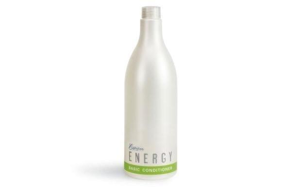 shampoo energy