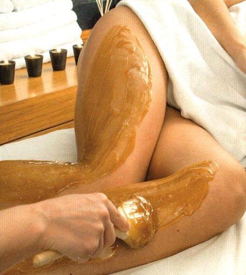 Metodo Brazilian Waxing