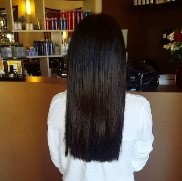 Hair Extensions In Houston M Salon
