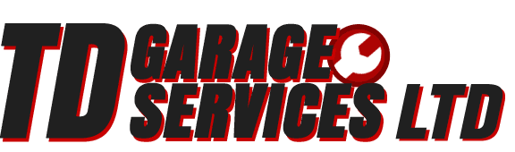 TD Garage Services Company logo