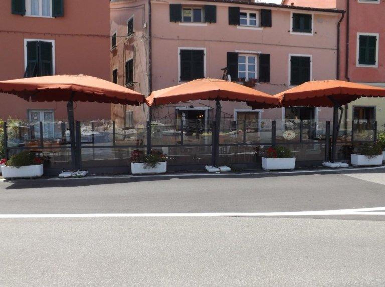 prenota un tavolo ristorante Le Grazie