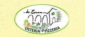 Osteria pizzeria Da Caran La Spezia