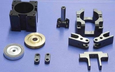 forellatura metalli