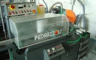 macchinari per lavori metalli L.T.F.