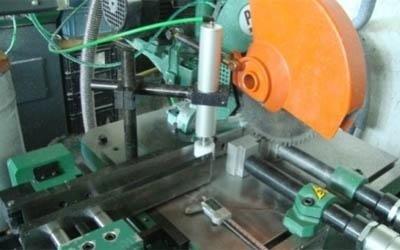 macchine per fresatura metalli