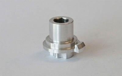 lavorazioni di precisione alluminio