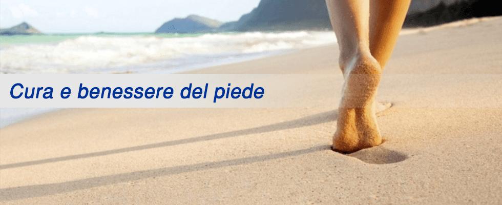 piedi nudi podologo