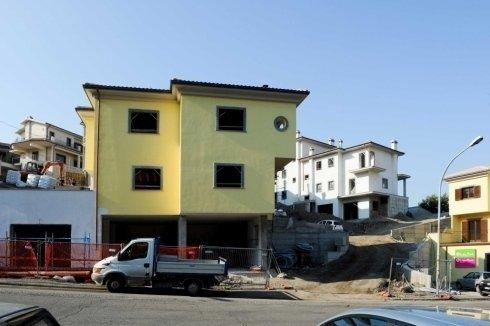 Costruzione di condomini, costruzione di villette, Impresa edile Sestili Costruzioni, Viterbo, Montefiascone
