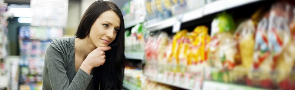 vendita alimentari
