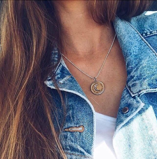 Womens Jewellery Denman