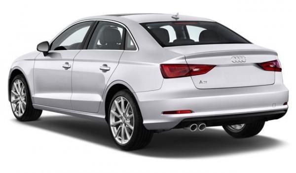 Noleggio lungo termine Audi A6