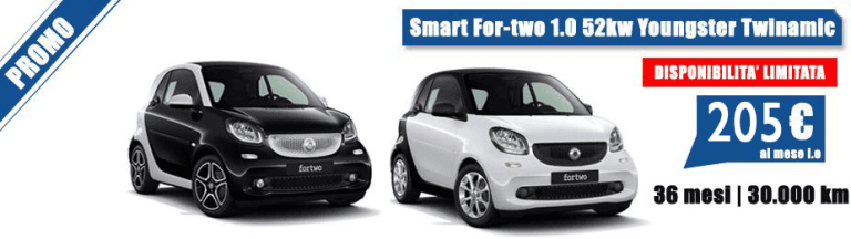 offerta smart for two