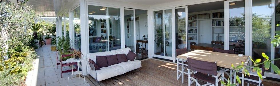 porte e finestre arredamento