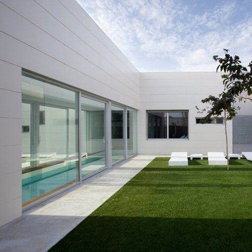finestre di pvc