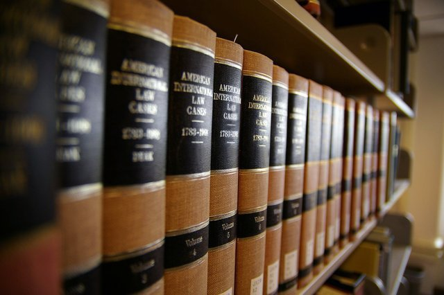 High Point, NC's lawyer books