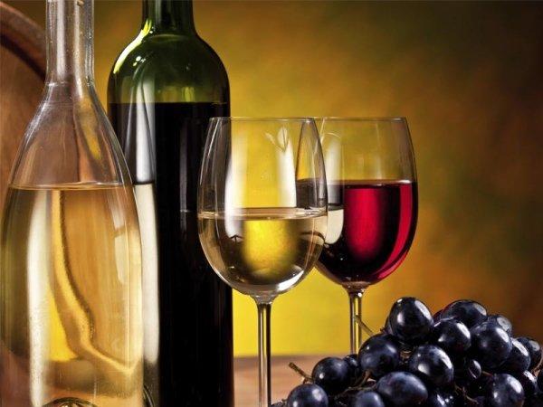vini locali romagnoli