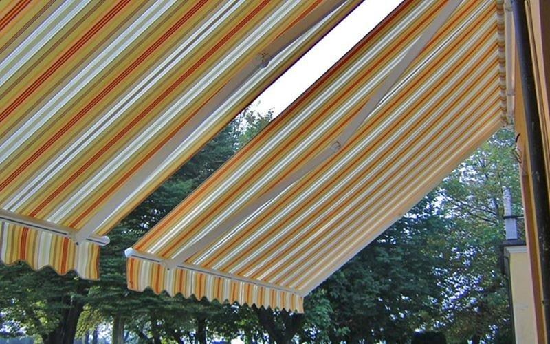 Tenda monaco torino