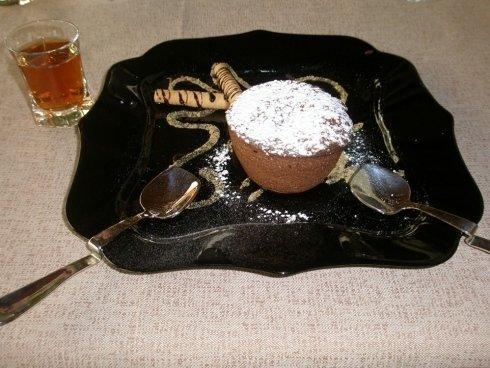 tortino piatto zucchero