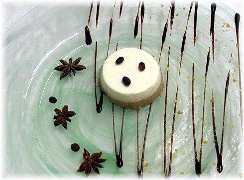 dessert cioccolato tortino