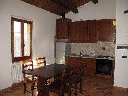 cucina tavolo legno