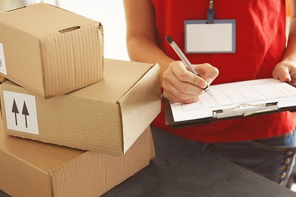 servizio postale rapido e affidabile
