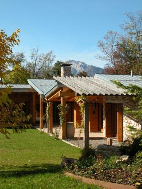 Villamontagna, casa vacanze