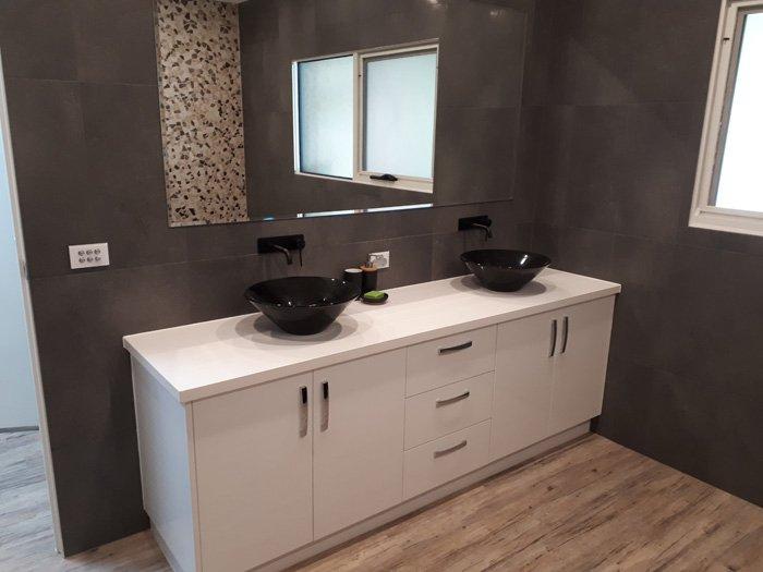 Bathroom Stone Vanities
