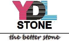 YDL stone logo