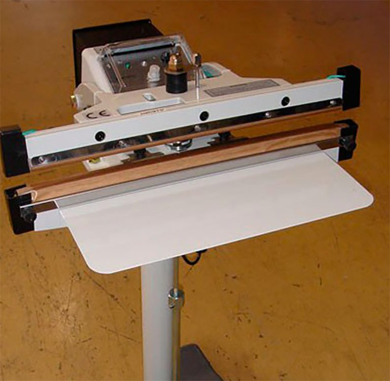 Allpack Packaging Technologies - Heat Sealers
