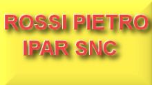 Rossi Pietro Ipar snc