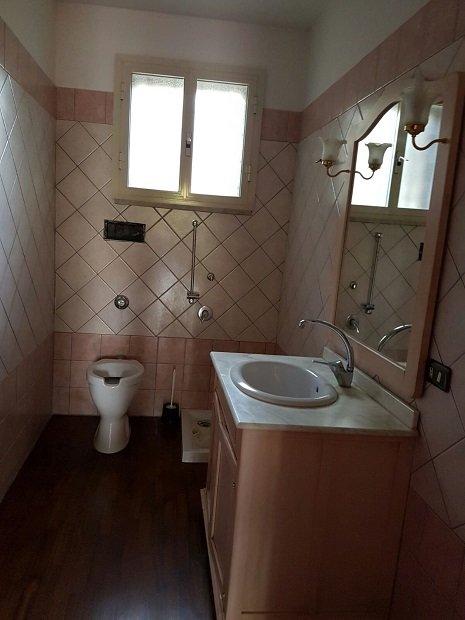 Interni Casa dei Nonni a Palermo