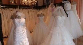 moda sposa