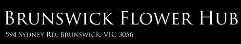 Brunswick Flower Hub logo