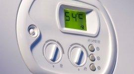 termostato per aria condizionata