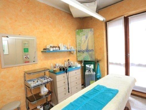 I trattamenti rilassanti eseguiti dal personale del centro Body Look ti permetteranno di recuperare il relax fisico e mentale.