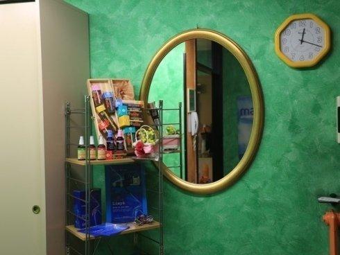 Presso il centro vengono eseguiti trattamenti estetici su misura, a seconda dei bisogni delle ospiti.