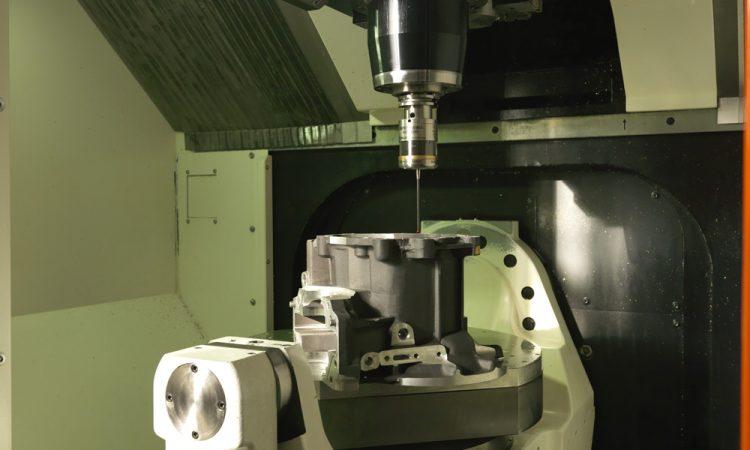 macchinari fonderia