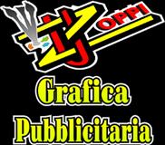 GRAFICA PUBBLICITARIA ZOPPI - LOGO