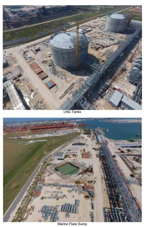 Corpus Christi LNG