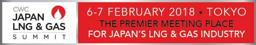 CWC Japan LNG & Gas Summit