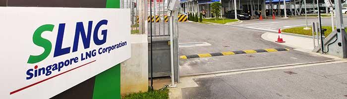 Singapore LNG
