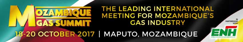 Mozambique Gas Summit Event