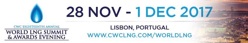 World LNG Summit
