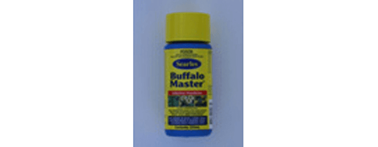 westland turf buffalo master
