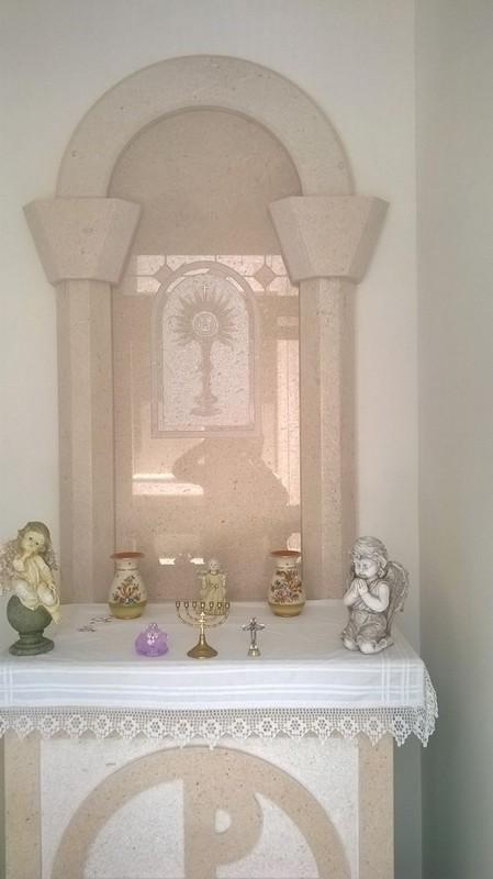 tombe e altari