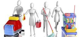 impresa di pulizia