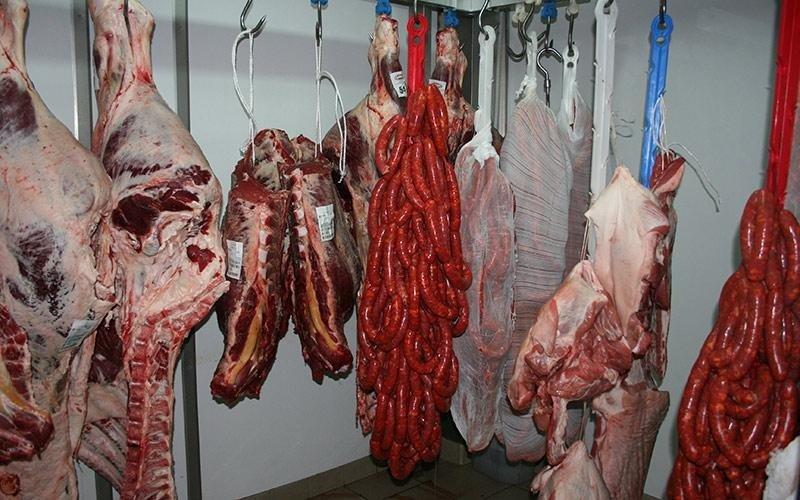 Vendita carne produzione propria
